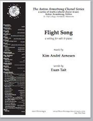 Kim André Arnesen: Flight Song Product Image