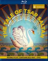 Rimsky Korsakov: The Tale of Tsar Saltan