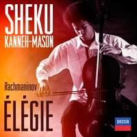 Rachmaninov: Elegie, Op. 3 No. 1