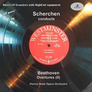 Beethoven: Leonore & Fidelio Overtures
