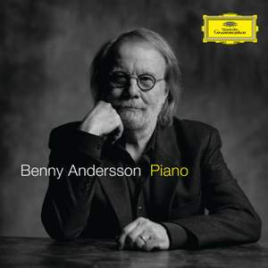 Piano: Benny Andersson Product Image