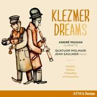 Klezmer Dreams