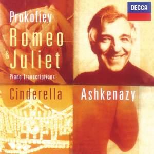Prokofiev: Pieces from 'Romeo & Juliet' & 'Cinderella'