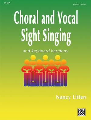 Choral and Vocal Sight Singing (pianist)