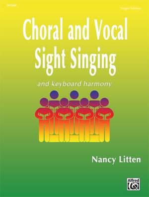 Choral and Vocal Sight Singing (singer)