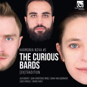 The Curious Bards Product Image