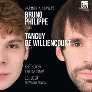 Bruno Philippe & Tanguy de Williencourt