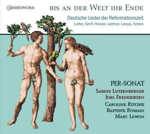 Lieder of the Reformation