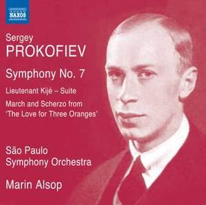 Prokofiev: Symphony No. 7