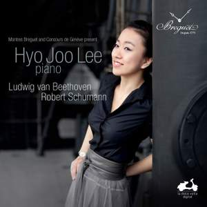 Hyo Joo Lee: Beethoven & Schumann Product Image