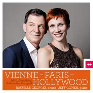 Vienne - Paris - Hollywood