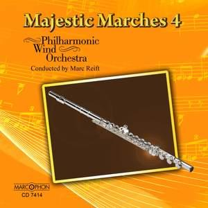 Majestic Marches 4