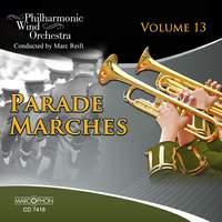 Parade Marches, Vol. 13
