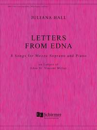Juliana Hall: Letters from Edna