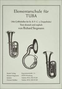 Richard Stegmann: Elementarschule für Tuba