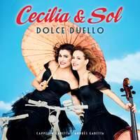 Cecilia & Sol: Dolce Duello