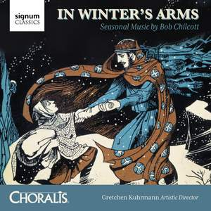 Chilcott: In Winter's Arms