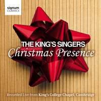 The King's Singers Christmas Presence