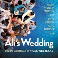 Ali's Wedding