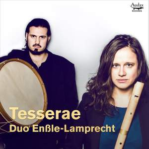 Tesserae - Music For Recorders & Percussion Product Image