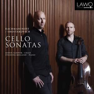 Rachmaninov & Shostakovich: Cello Sonatas