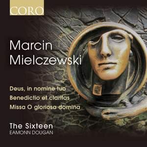 Marcin Mielczewski: Deus, in nomine tuo