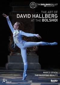 The Art of David Hallberg At The Bolshoi