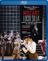 Mozart: Lucio Silla, K135