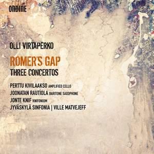 Olli Virtaperko: Romer's Gap