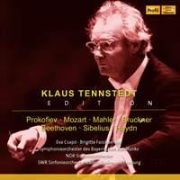 Klaus Tennstedt Edition