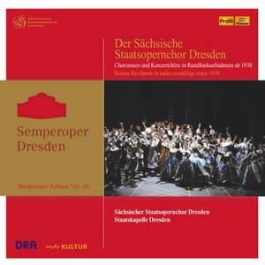 Semperoper Edition Volume 10 Product Image