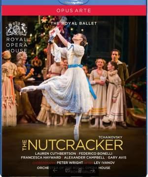 Tchaikovsky: The Nutcracker, Op. 71 Product Image