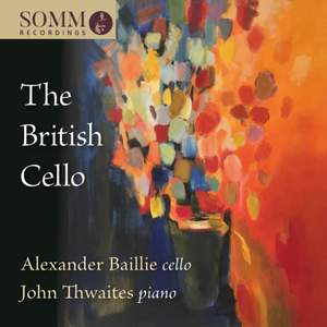 The British Cello