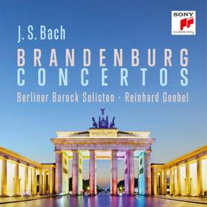 JS Bach: Brandenburg Concertos