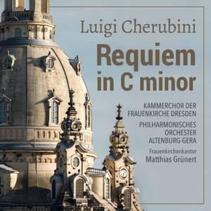Cherubini: Requiem in C minor Product Image