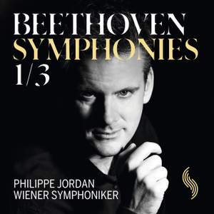 Beethoven: Symphonies Nos. 1 & 3 Product Image