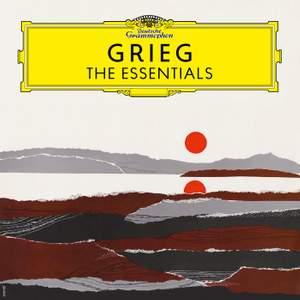 Grieg: The Essentials