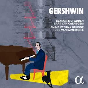 Gershwin: Rhapsody in Blue & Catfish Row Product Image