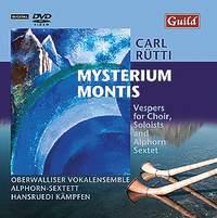 Rütti: Mysterium Montis