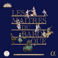 Les Maitres Du Baroque