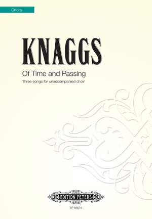 Knaggs, Daniel: Of Time and Passing