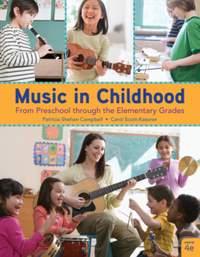 Music in Childhood Enhanced: From Preschool through the Elementary Grades, Spiral bound Version