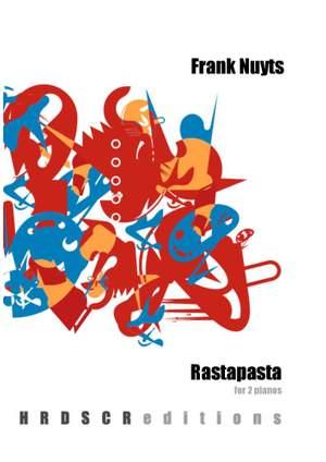 Frank Nuyts: Rastapasta Product Image