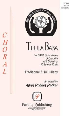 Allan Robert Petker: Thula Baba