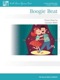 Carolyn Miller: Boogie Beat