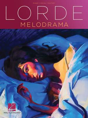Lorde - Melodrama Product Image