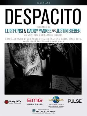 Luis Fonsi_Daddy Yankee: Despacito