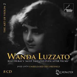 Wanda Luzzato