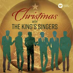 Christmas with The King's Singers Product Image