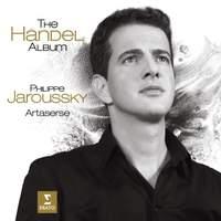 The Handel Album (Jewel-Case Edition)
